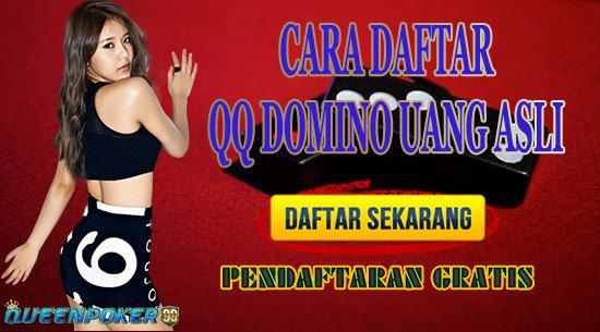 Daftar Domino Qiu Qiu Online