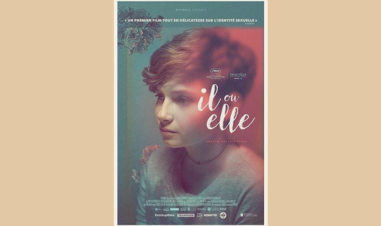 """T-DOR 2018 Projection du film : """"Il ou Elle"""" - Gay-Marseille"""