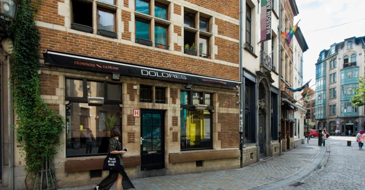 Nouvelle agression dans un bar gay situé à proximité du commissariat de Police à Bruxelles