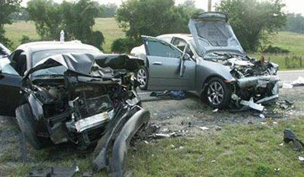 Autocar cu romani, implicat intr-un accident in Franta