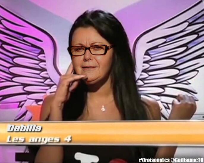Debilla Bouttia