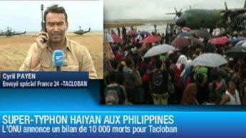 Infos, news & actualités - L'information internationale en direct