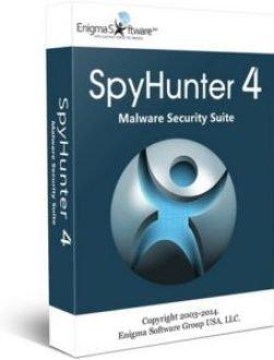 SpyHunter 4 Crack With Keygen Free Download
