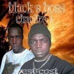 L'album Chapitre 1 de Blacksboss