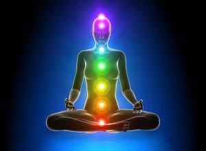 Les chakras et la science