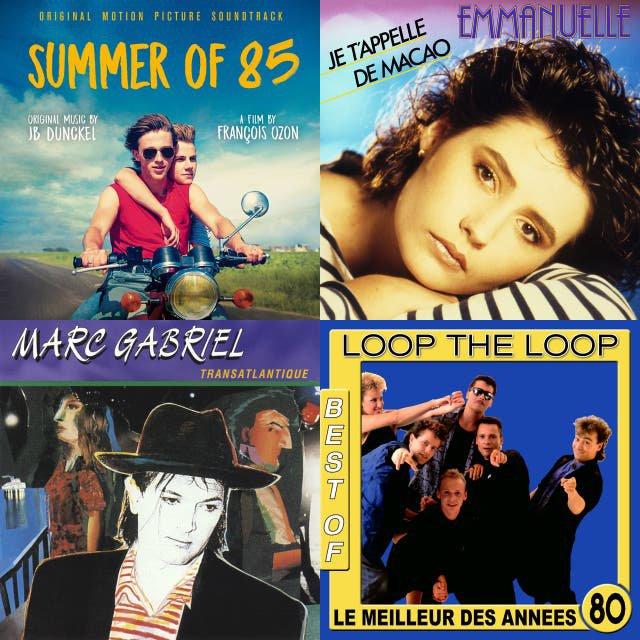80's de l'ombre volume 3, a playlist by Antoine HLT on Spotify
