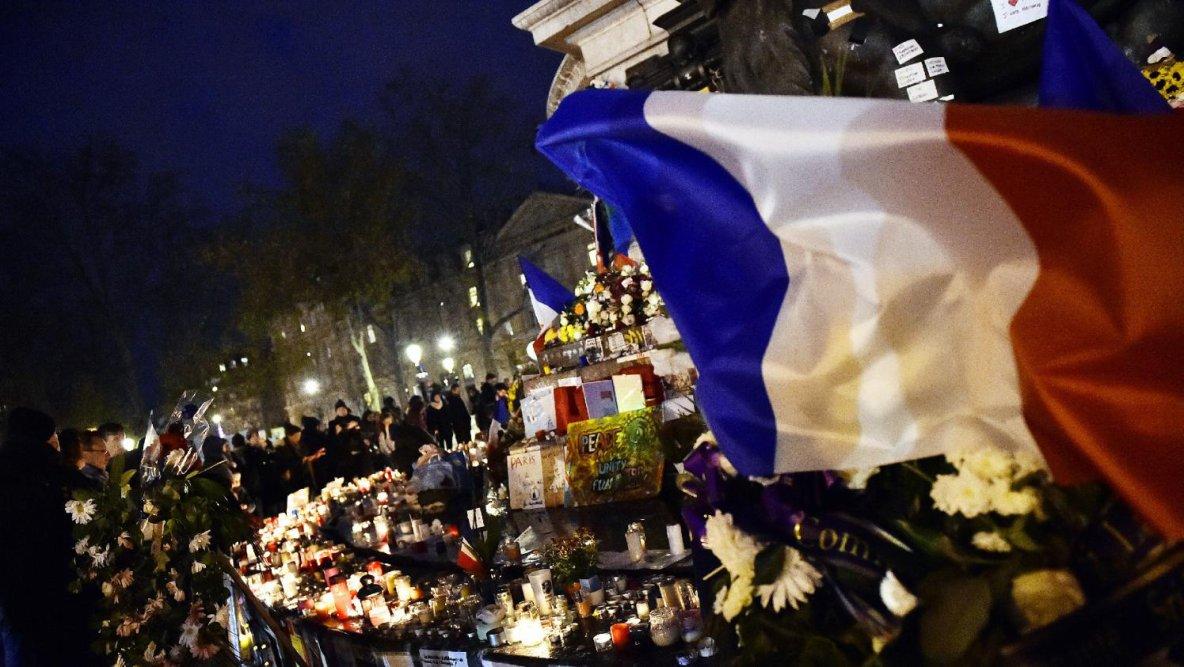 Après les attentats, ces femmes veulent devenir françaises en signe de résistance