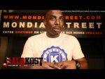 Interview du rappeur AP(113) par Marah killah pour Falakost.com Vidéos de AP(113)