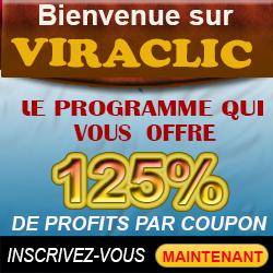 * Accueil Vos annonces à PLUS DE 8.000 000 visiteurs FREE et absolument viral... - Opportunité 100 % Online Mobile Tablette Ordinateur