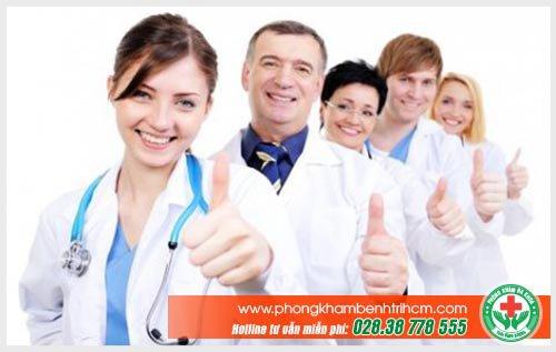 Địa chỉ chữa bệnh trĩ tại TPHCM tốt nhất và cách chữa bệnh trĩ hiệu quả