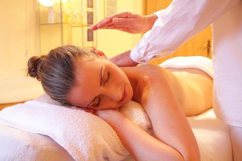 Different Types Of Spas