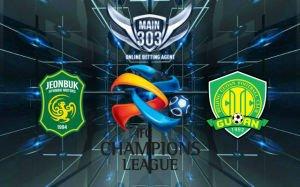 Prediksi Jeonbuk Motors vs Beijing Guoan 19 Mei 2015 AFC Champions League