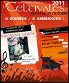 LES CELTIVALES-PASS 2 JOURS - GYMNASE - PIERREFONTAINE LES VARANS - Fnac Spectacles