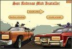 San Andreas Mod Installer 1.1