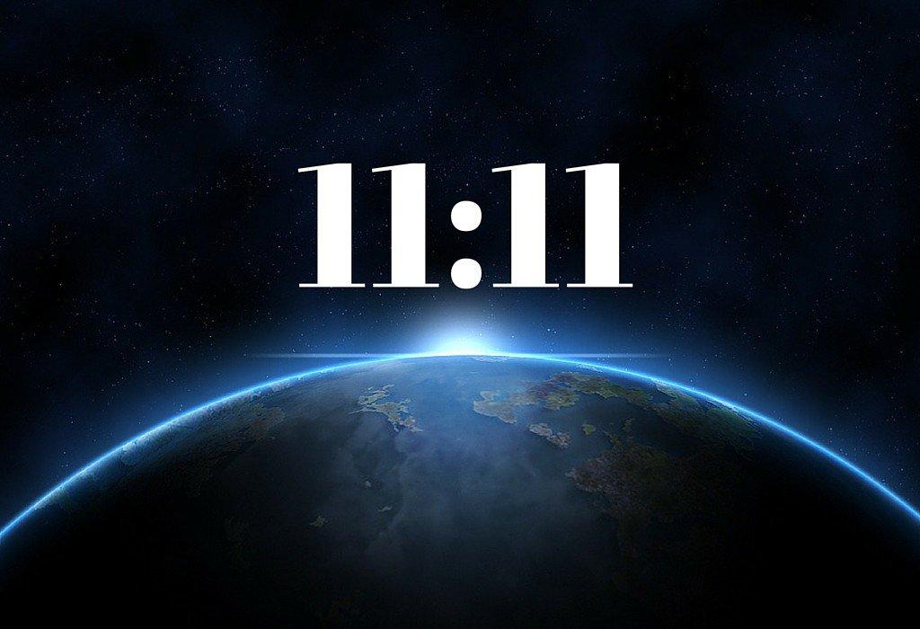 Synchronicité 11:11, l'avez-vous déjà vu ?    aider  11  11  11