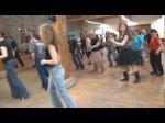 """Dimanche 18 mars 2012, bal country aux Ulis organisé par """"Temps'Danses"""""""