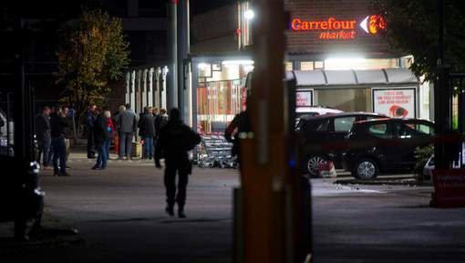 L'auteur de la prise d'otages du Carrefour de Forest appréhendé