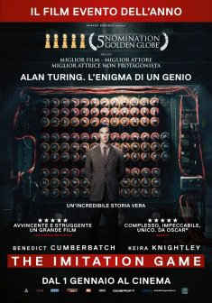 ~@ The Imitation Game (2014) Guarda il Film Completo Online ITA Gratis