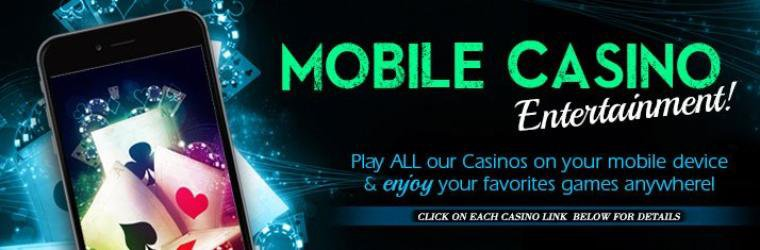 The Choice of a Best Online Casino Website