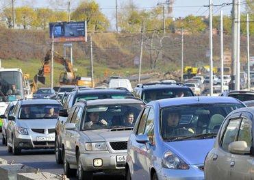 www.lyukaacom.ru - Владельцам тихоходных автомобилей придется раскошелиться / Новости.