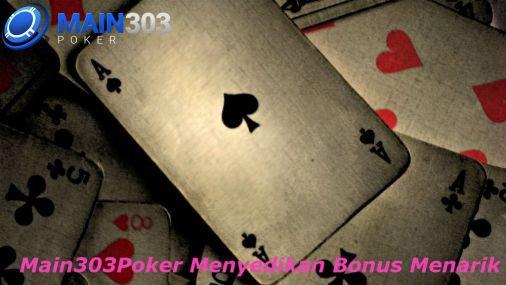 Situs Poker Online Paling Bagus Asia