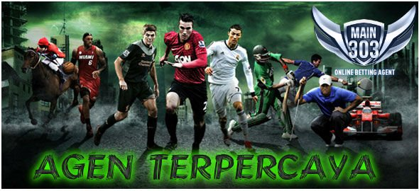 Situs Perjudian Bola Online Indonesia Terpercaya