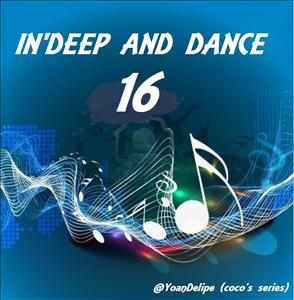 CocoNights-Mixes - @YoanDelipe - In Deep and Dance 16