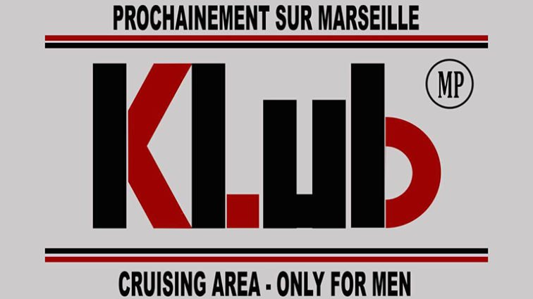 Klub - Gay Marseille