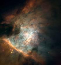 Naissance, vie et mort d'une étoile - Astrophy
