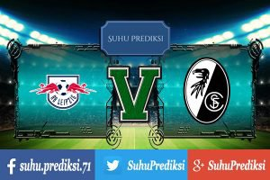 Prediksi Bola RB Leipzig Vs Freiburg 15 April 2017