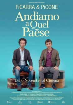 ~@ STREAMING FILM - ?Andiamo a quel paese Film Completo ITALIANO Online - HD Qualita