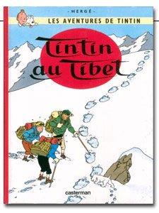 Les aventures de Tintin au Tibet : Épisodes 18 à 21