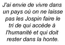 Virginie Despentes répond à Lionel Jospin et aux anti-mariage pour tous - Têtu