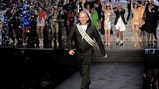 Jean Paul Gaultier: une dernière danse populaire - Gala