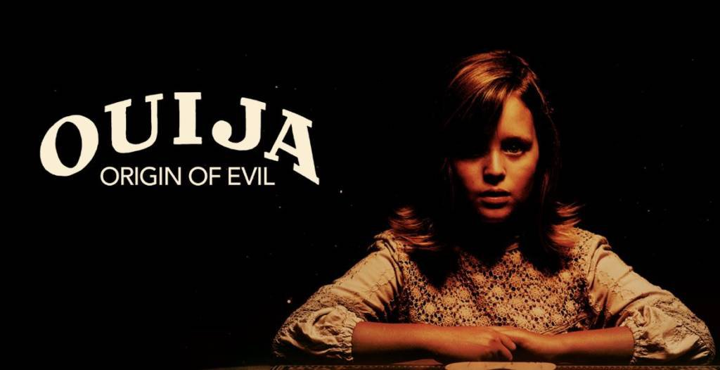 Sinopsis Ouija : Origin of Evil