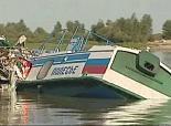 Russie: plusieurs morts dans un accident sur une rivière de Sibérie