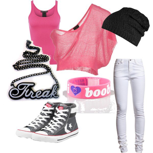what i'dd wear everyday #3