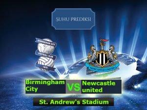 Prediksi Bola Birmingham City Vs Newcastle United 18 Maret 2017