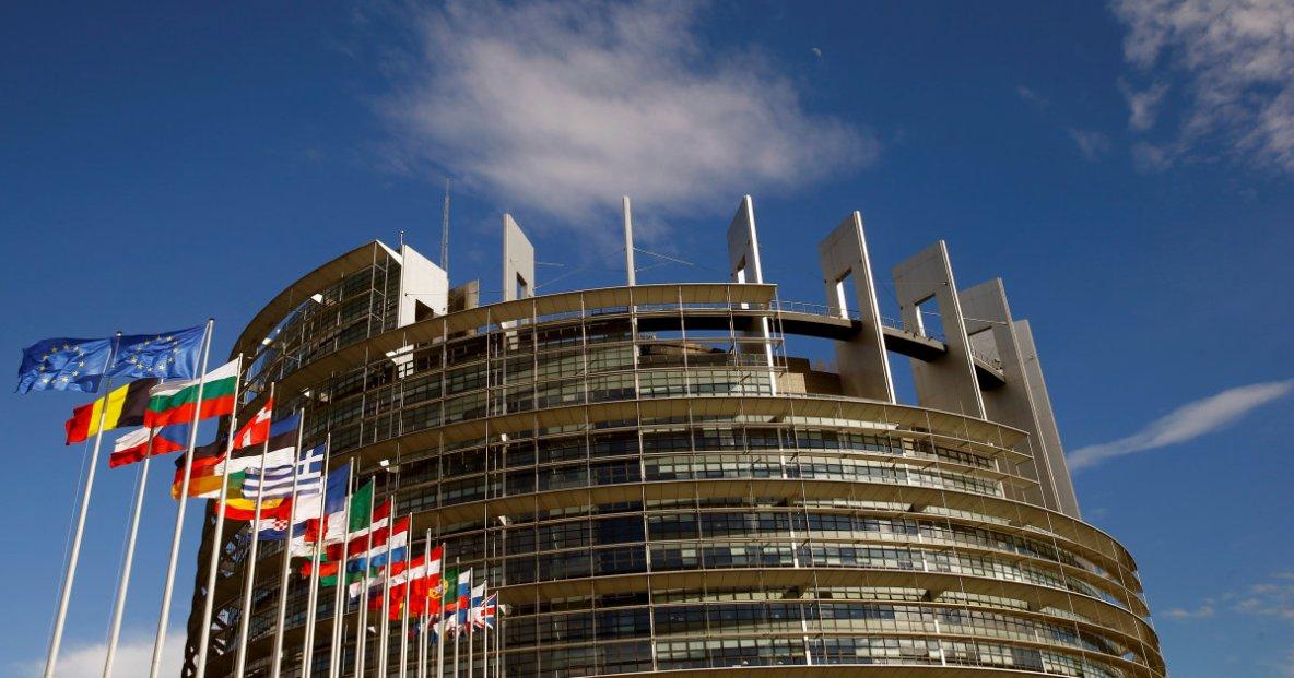 Le symbole du destin européen est aujourd'hui menacé