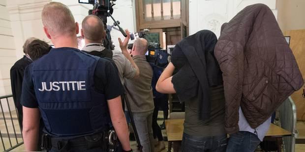 Cellule jihadiste de Verviers : Voici les peines requises par le procureur