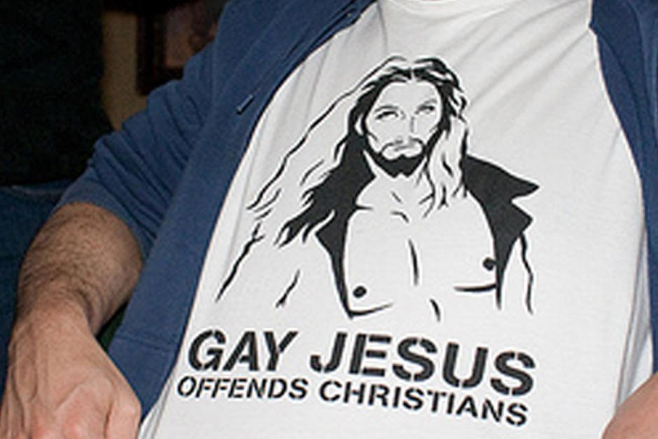 Jésus était-il gay?