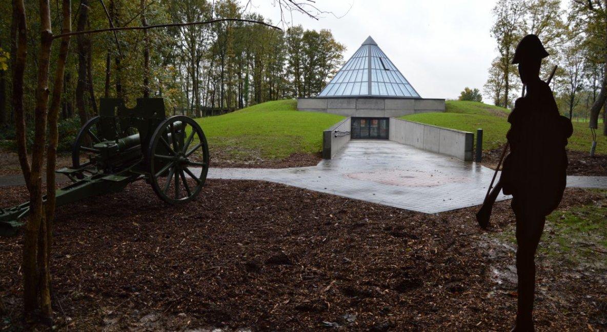 Ouverture de ce centre d'interprétation de la grande guerre. C'est gratuit ce dimanche et ce lundi 11 novembre 2014