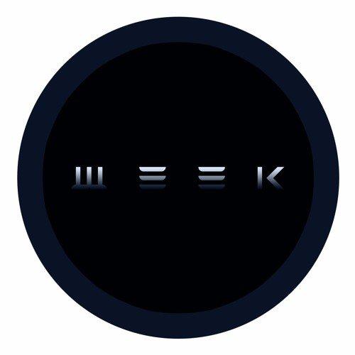WeeK : Instru Mental