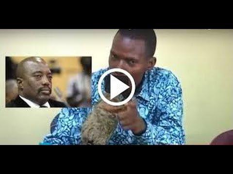 TOKOMI WAPI NDEKO ELIEZER TRES EN COLERE A DENONCER BATU BALINGI BAPANZA RASSEMBLEMENT SUIVEZ - YouTube