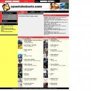 Spanishcharts.com bei Website-Rating - Erfahrungen & Bewertung