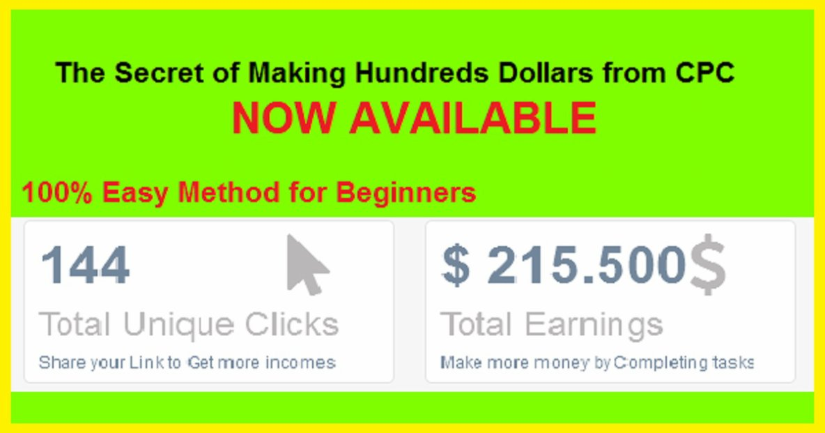 QuickEarn - Make money from home easy method for beginners