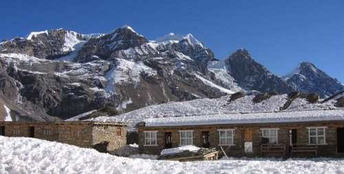 Trekking in Nepal | Nepal Trekking | Nepal Trekking Packages