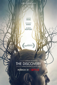 film The Discovery streaming vf