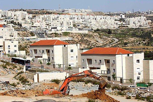 Palestine : L'idée de deux Etats est incompatible avec la réalité !