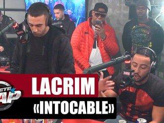 """Lacrim """"Intocable"""" Feat. Mister You #PlanèteRap - Vidéo Skyrock"""
